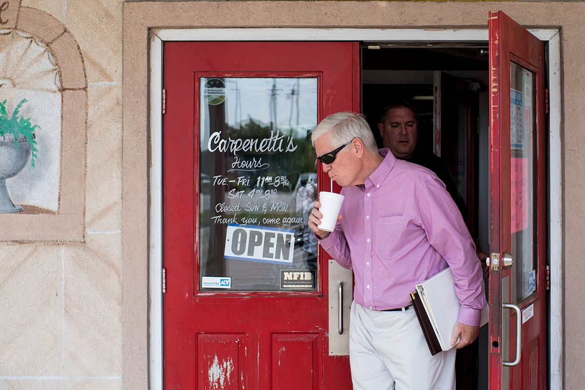 Rep. Mo Brooks, R-Ala. (Getty Images)