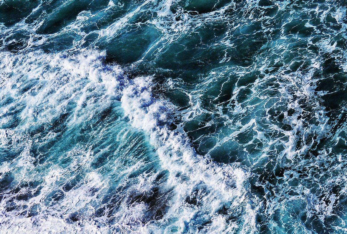 Ocean Current (Getty Images)