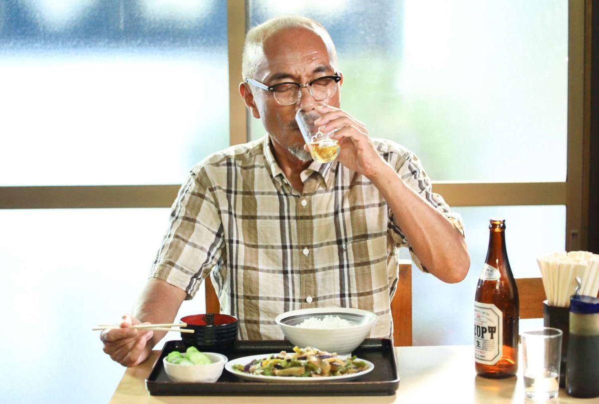Samurai Gourmet (Netflix)