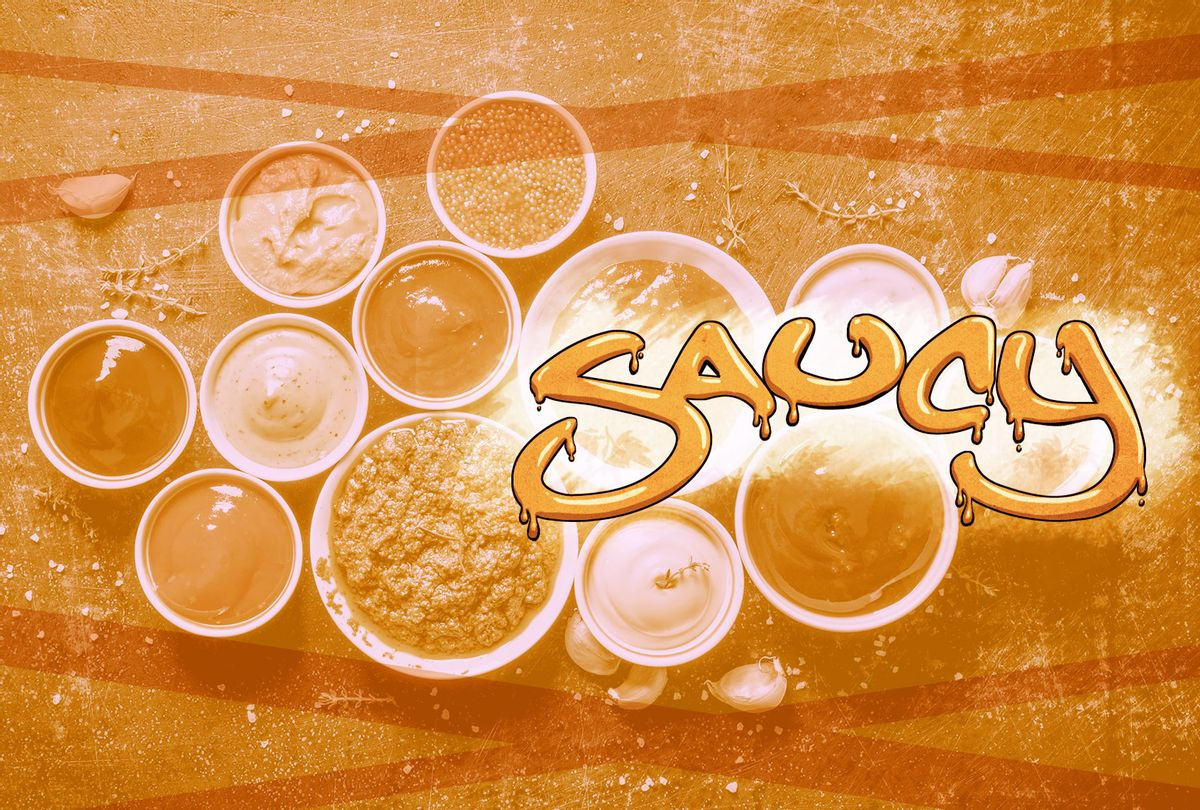Saucy: Questions Answered! (Photo illustration by Salon/Getty Images)