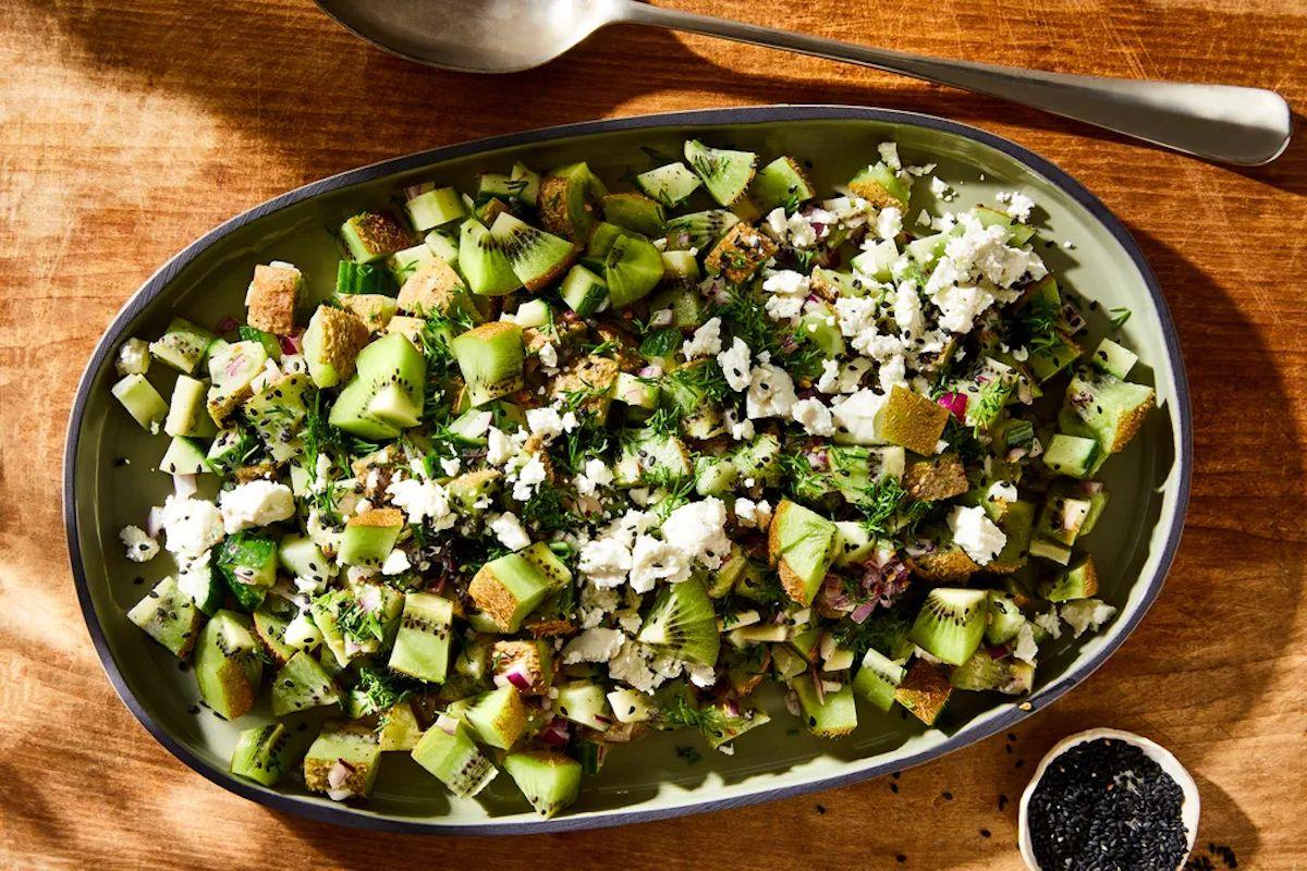 Food stylist: Sam Seneviratne. Prop stylist: Jessica Faria. (Julia Gartland / Food52)
