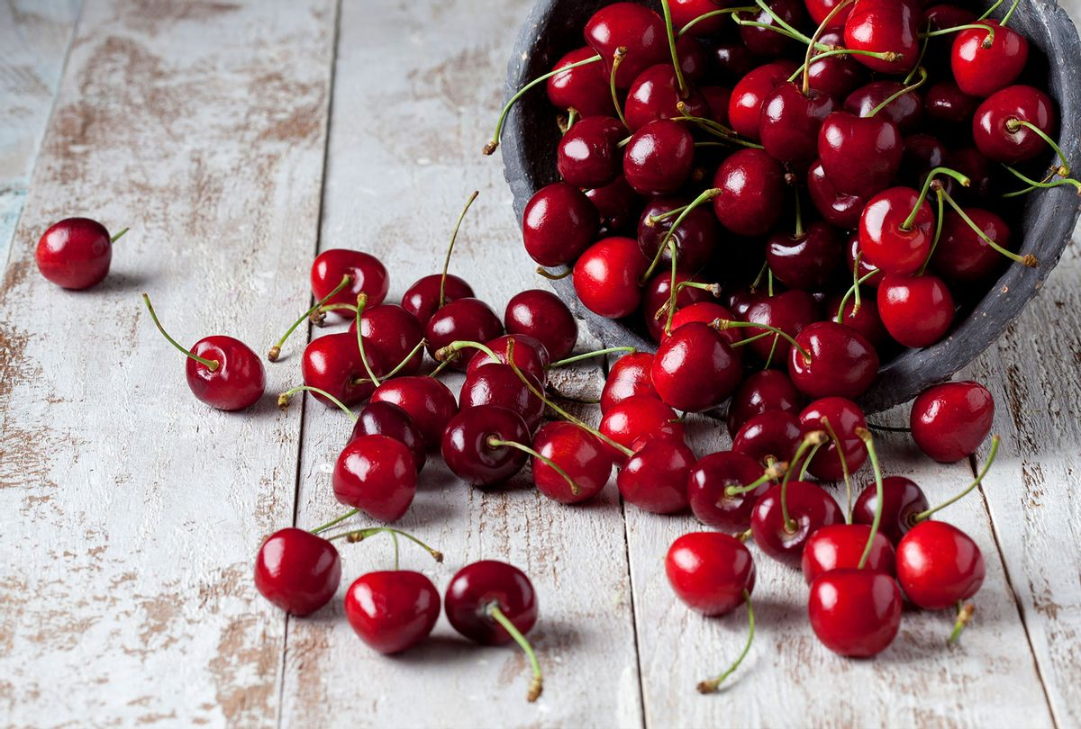 Cherries (Getty Images)