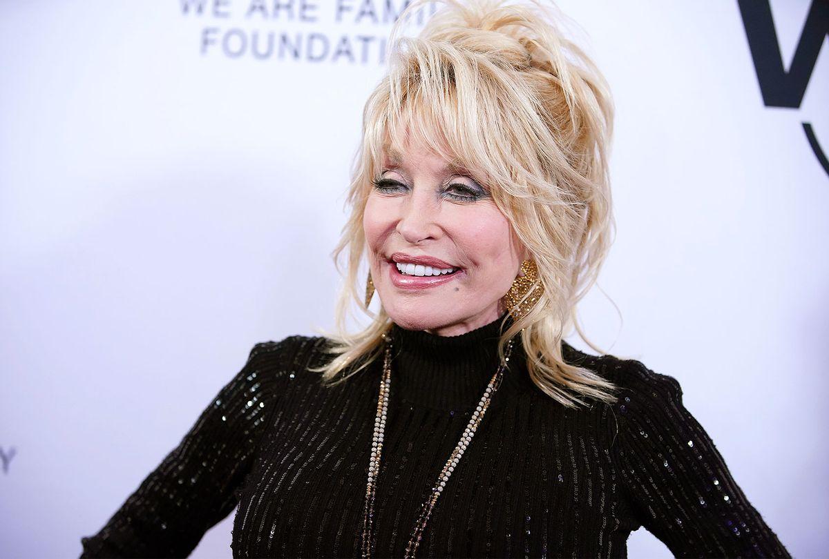 Dolly Parton (John Lamparski/Getty Images)