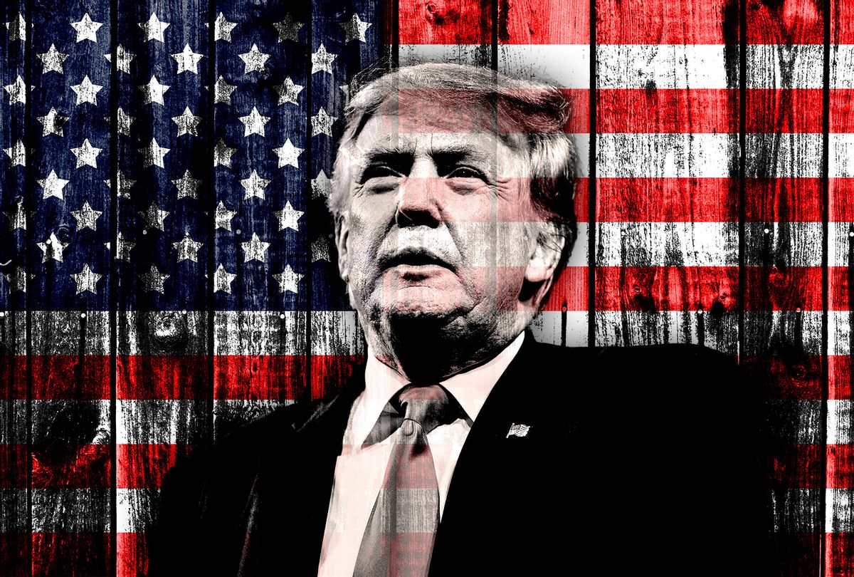 Donald Trump (Photo illustration by Salon/Getty Images)