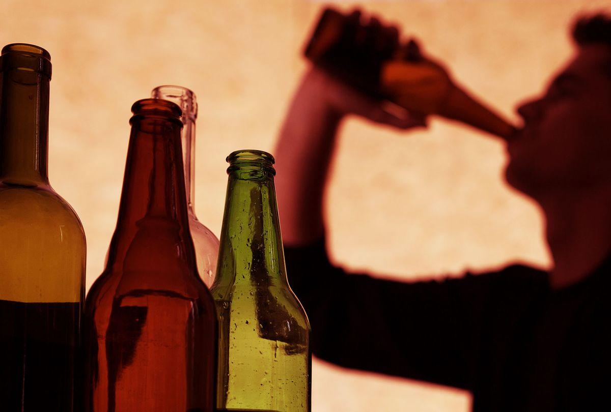 Excessive Drinking (Getty Images/Katarzyna Bialasiewicz)