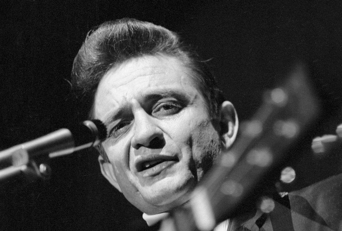 Johnny Cash, At The Carousel Ballroom April 24, 1968 (Renew Records/BMG)