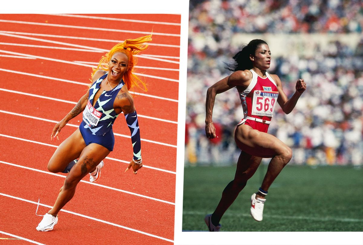 Recent Olympic rulings show dehumanization of Black women in sports