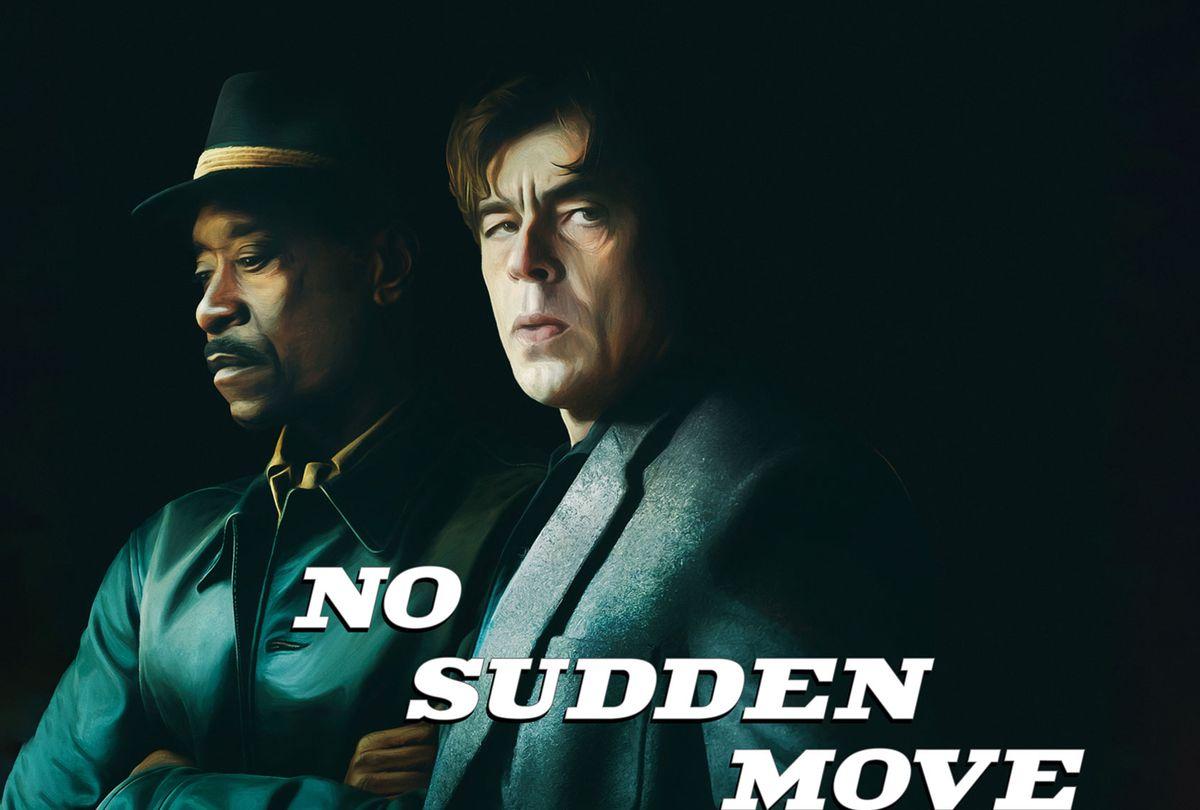 No Sudden Move (HBO Max)