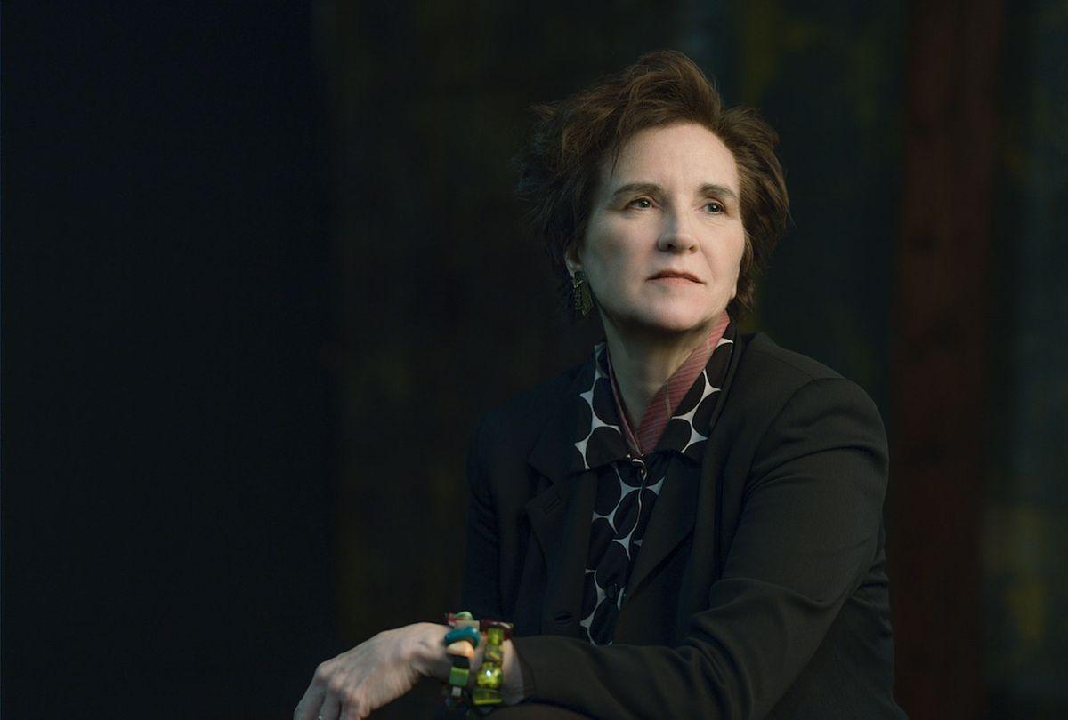 Patricia Barber (Jimmy Katz)
