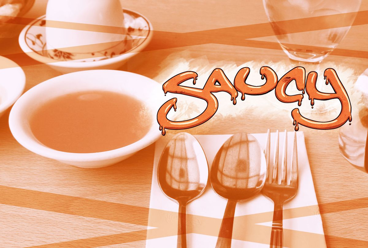 Duck Sauce (Photo illustration by Salon/Getty Images)