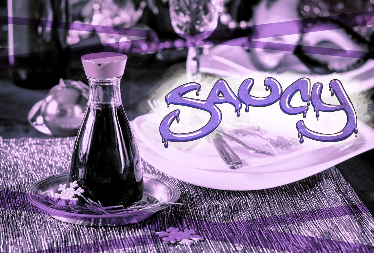 Soy Sauce (Photo illustration by Salon/Getty Images)