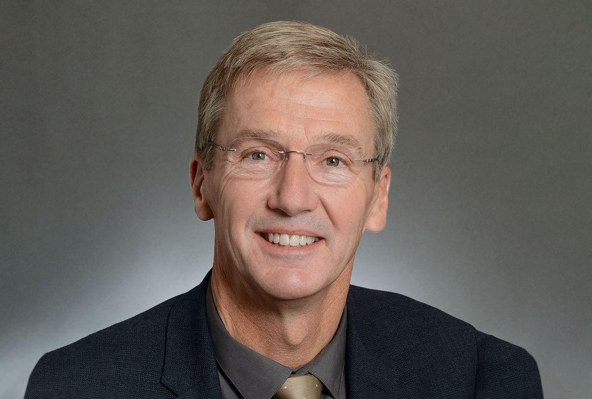Scott Jensen (Image courtesy of the Minnesota Senate photographer's office)