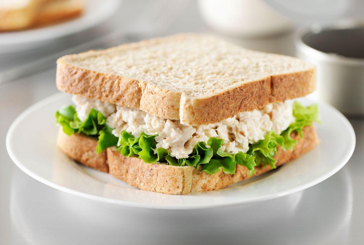 Tuna Sandwich (Getty Images)
