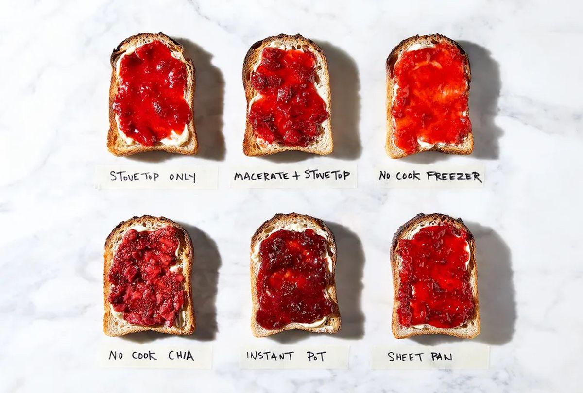 Prop stylist: Suzie Myers. Food stylist: Yossy Arefi. (Julia Gartland / Food52)