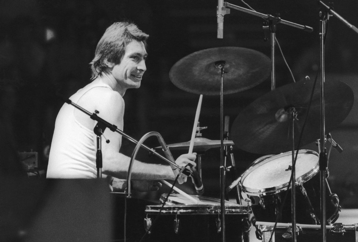 How Rolling Stones' Charlie Watts infused one of the greatest rock 'n' roll bands with a little jazz