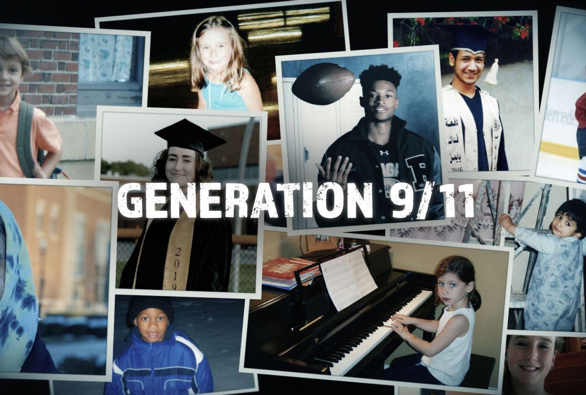 Generation 9/11 (PBS/Arrow International Media)