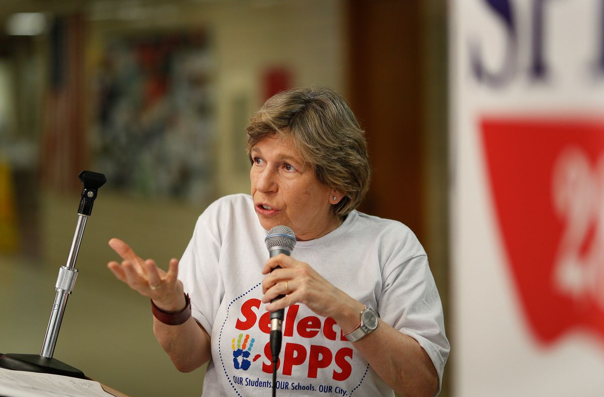 AFT President Randi Weingarten (Getty Images)