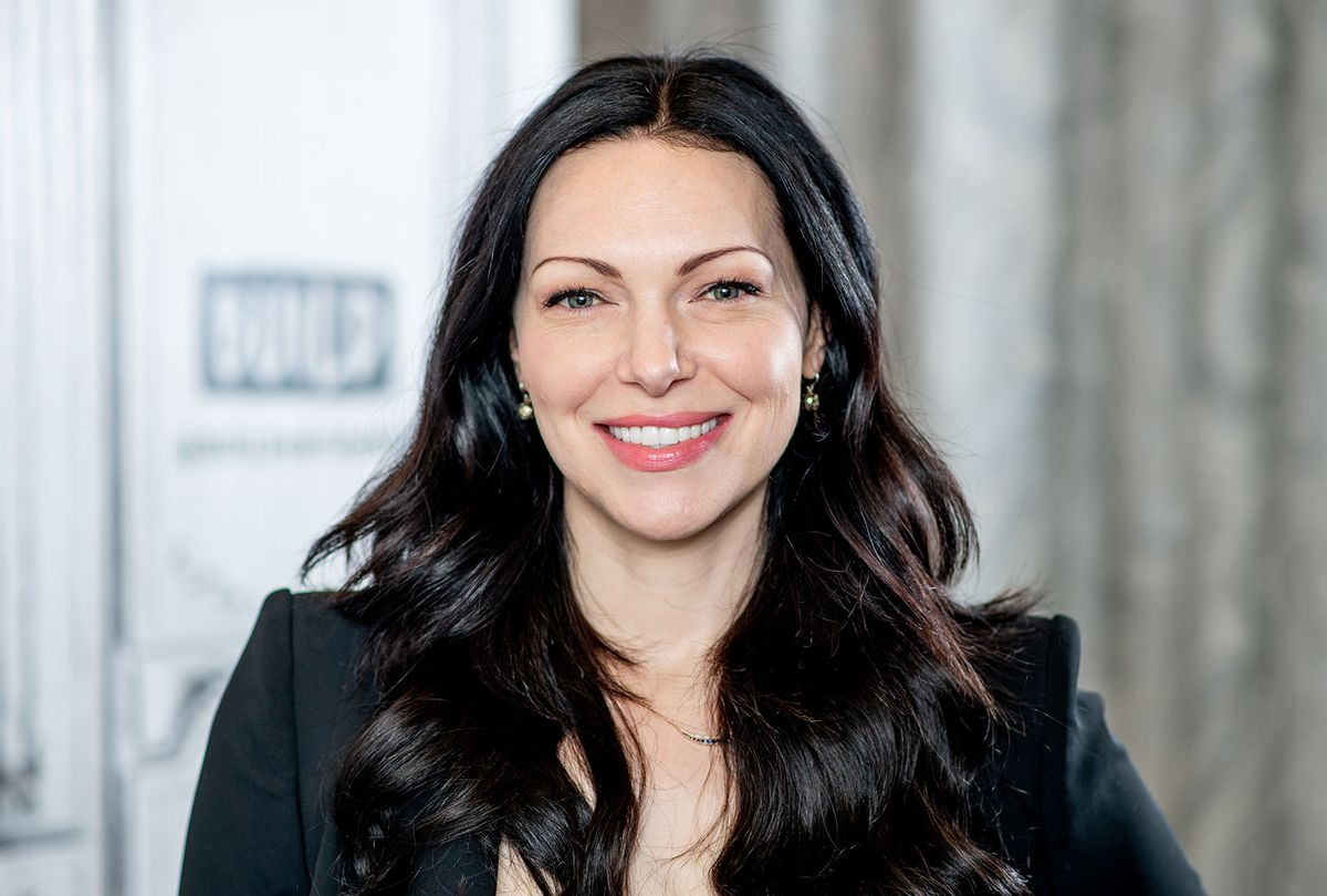 Laura Prepon (Roy Rochlin/Getty Images)