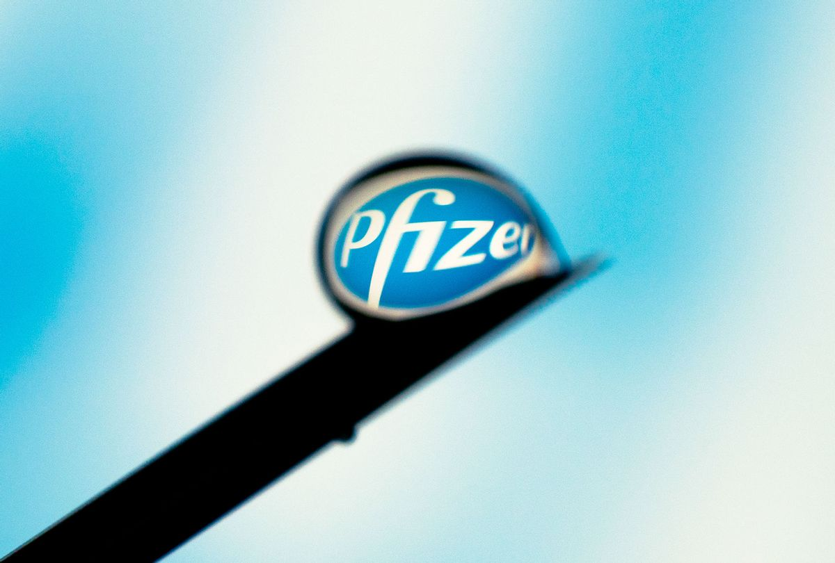"""Pfizer's COVID-19 vaccine is now formally """"FDA approved."""" Here's what that means"""
