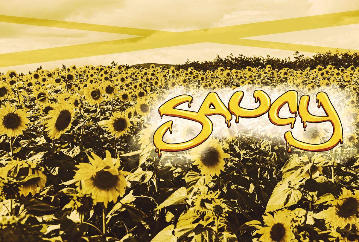 Sunshine Sauce (Photo illustration by Salon/Getty Images)