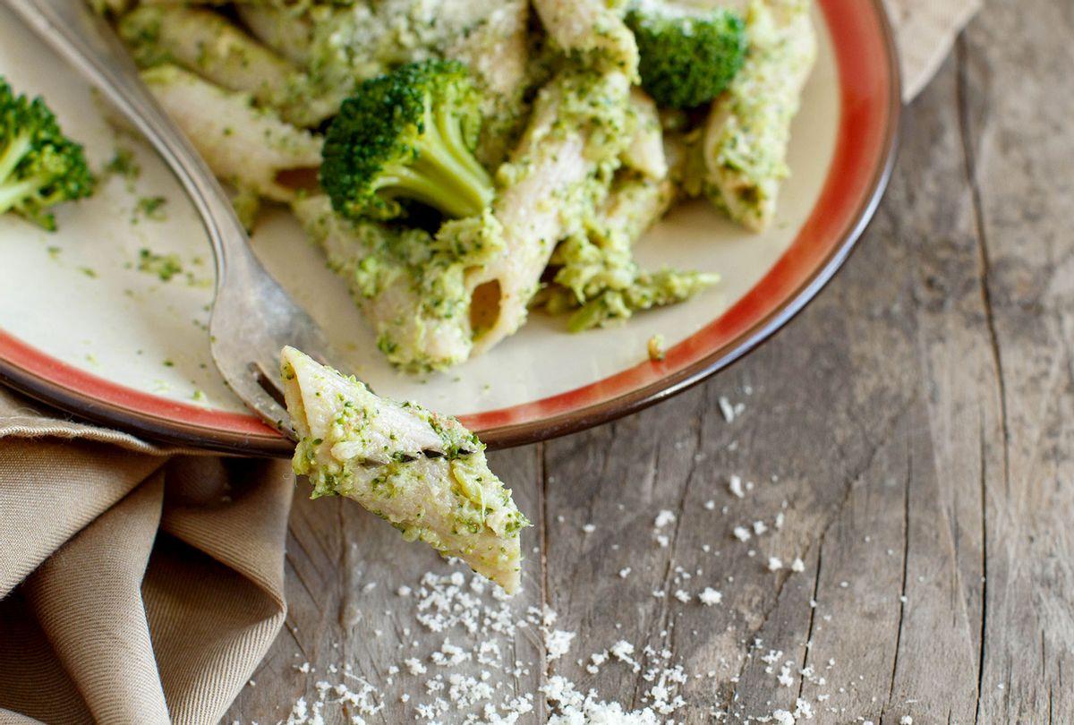 Broccoli Pasta (Getty Images/Ekaterina Fedotova/EyeEm)