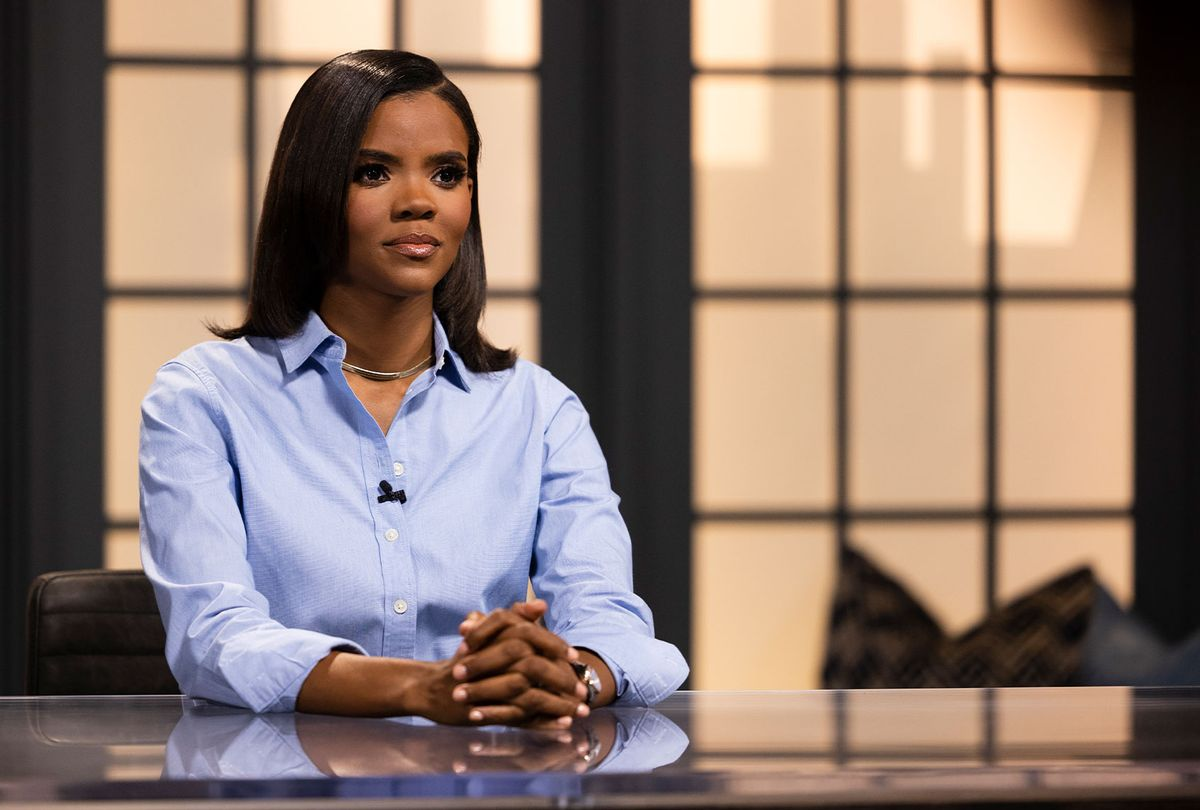Candace Owens (Brett Carlsen/Getty Images)