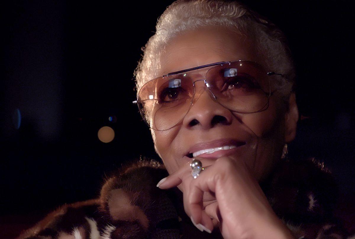Dionne Warwick: Don't Make Me Over (TIFF)