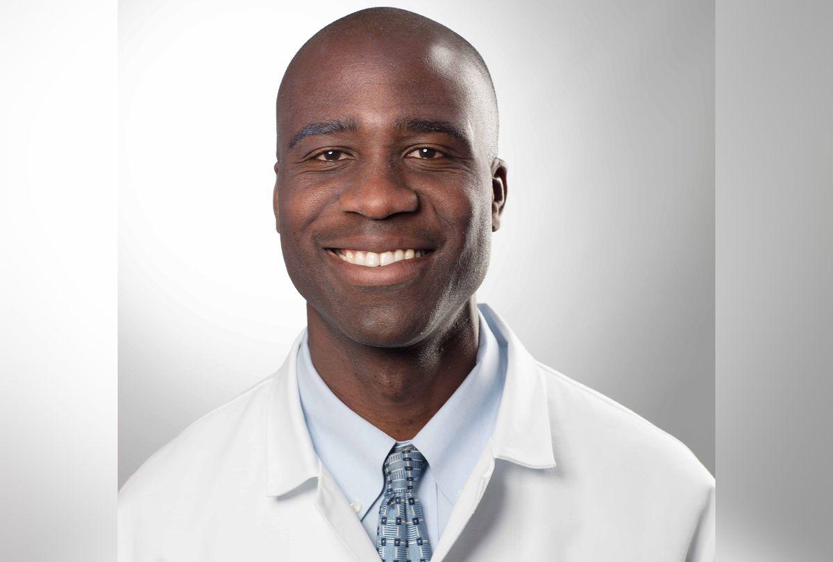 Dr. Joseph Ladapo, Florida's new surgeon general (UCLA Health)