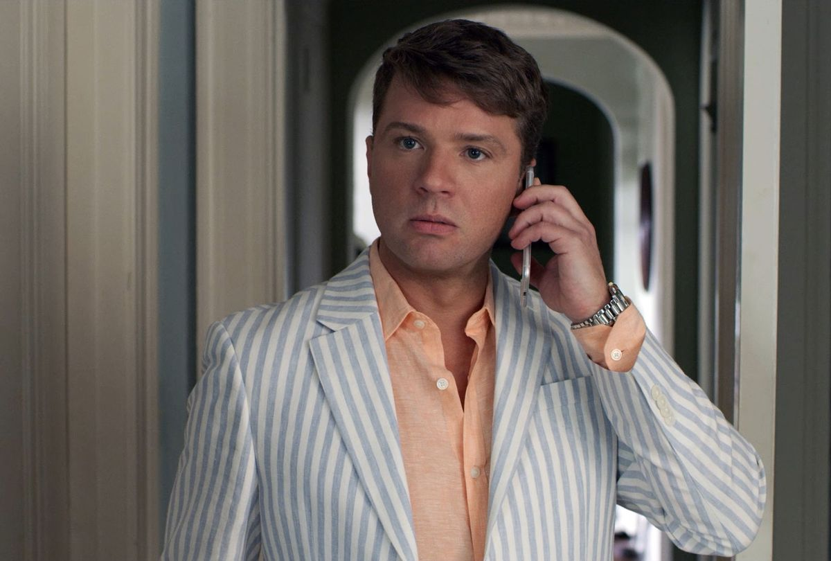 """Ryan Phillippe in """"Lady of the Manor""""  (Lionsgate)"""