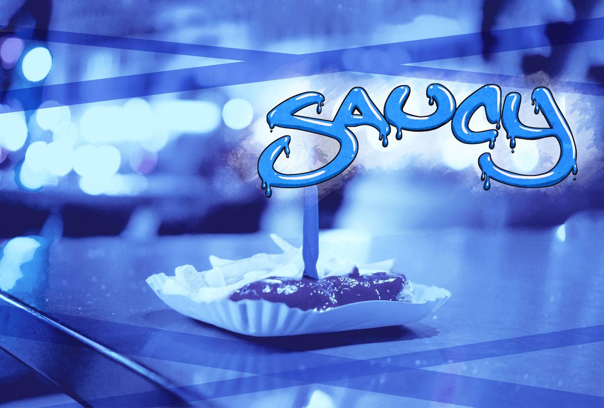 Saucy: Currywurst Sauce (Photo illustration by Salon/Getty Images)