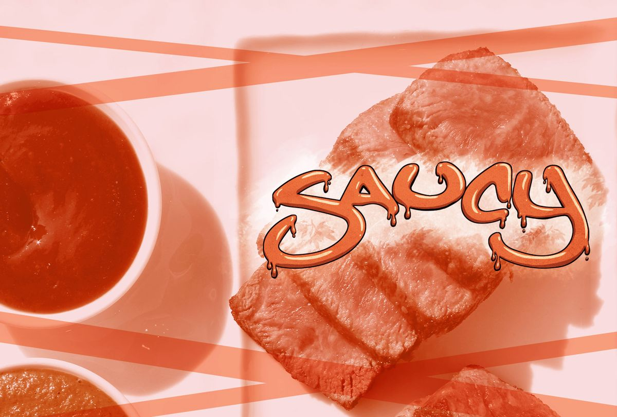 Saucy: Henry Bain Sauce (Photo illustration by Salon/Getty Images)