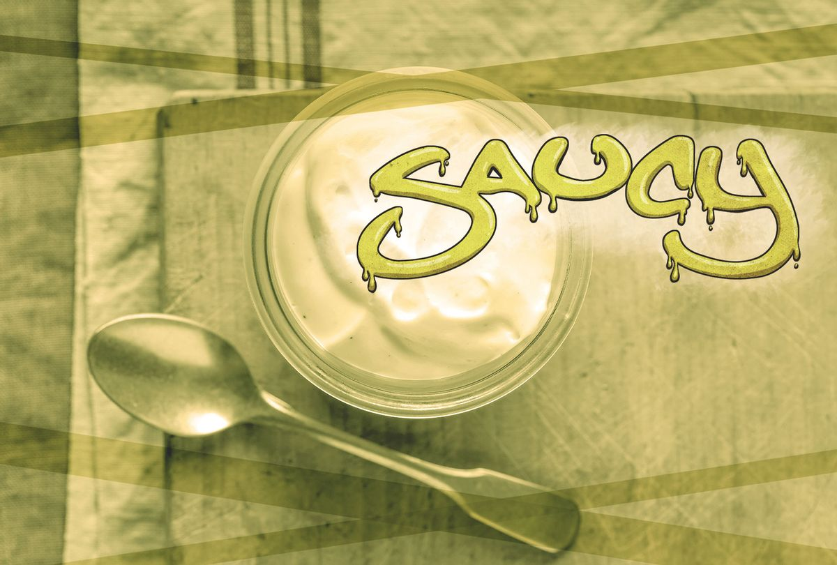Mayonaise (Photo illustration by Salon/Getty Images)