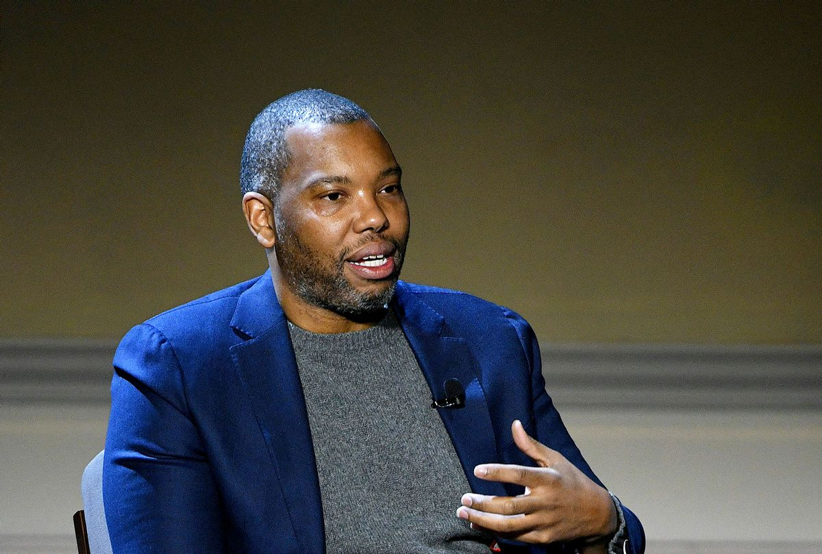 Ta-Nehisi Coates (Bryan Bedder/Getty Images for HISTORY)