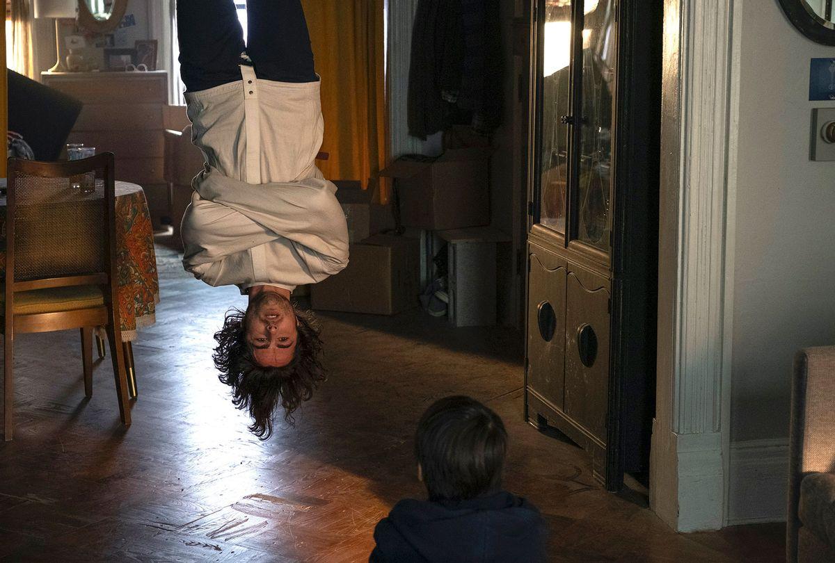 """Ben Schnetzer as Yorick Brown in """"Y: The Last Man"""" (Rafy Winterfeld/FX)"""