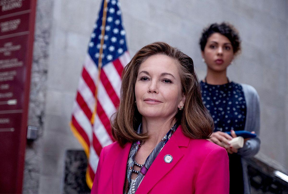 "Diane Lane as Jennifer Brown in ""Y: The Last Man""   (FX)"