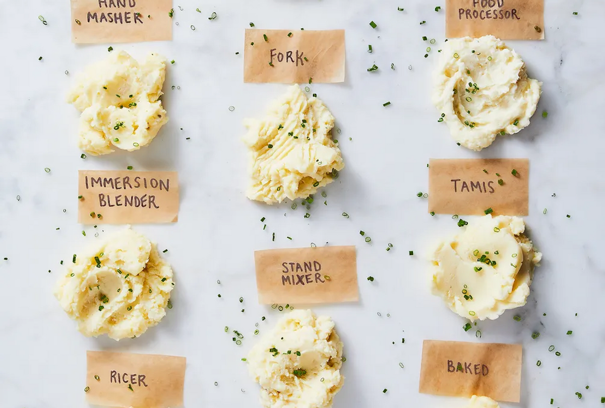 Food stylist: Anna Billingskog. Prop stylist: Brooke Deonarine. (Bobbi Lin / Food52)