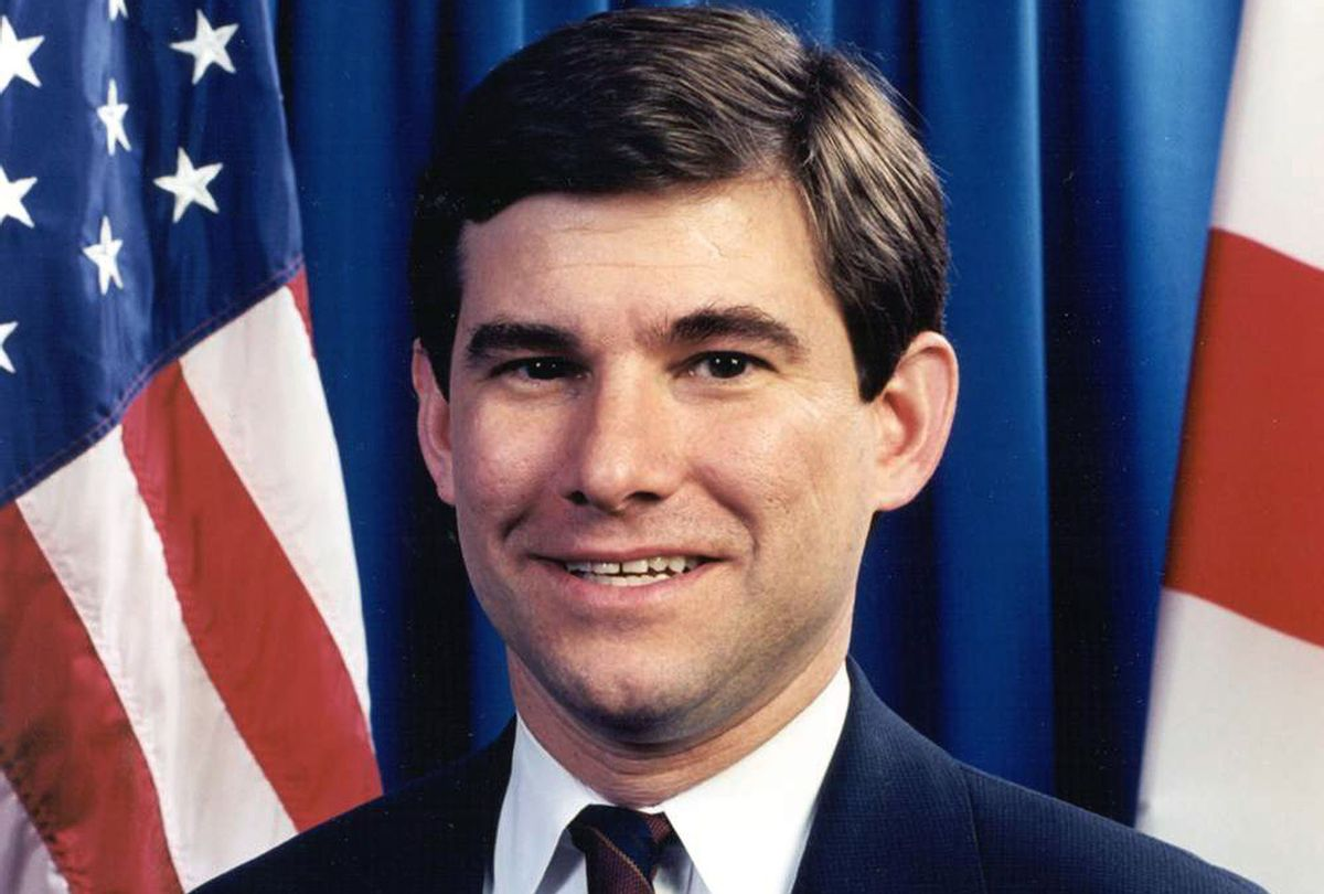 Federal judge for the Eleventh Circuit Court of Appeals, William H. Pryor Jr. (Alabama Attorney General's Office/Getty Images)