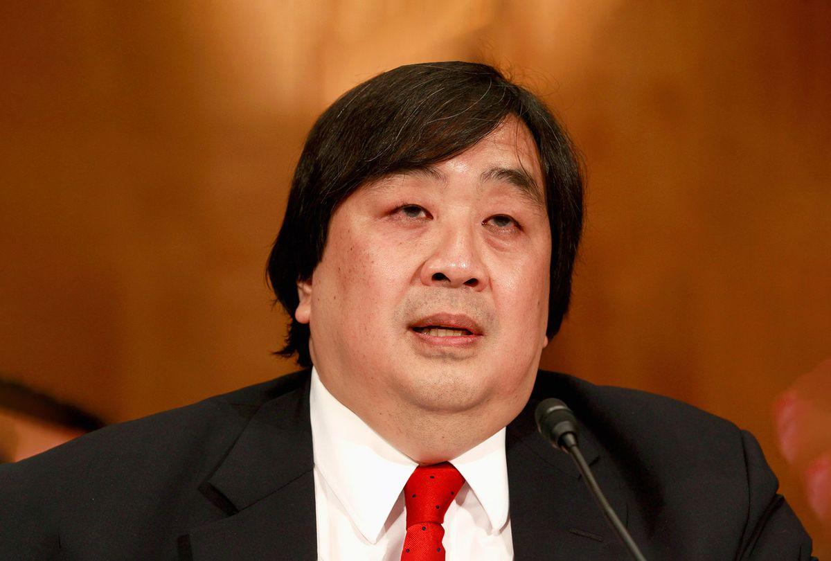 U.S. State Department legal advisor Harold Koh (Chip Somodevilla/Getty Images)