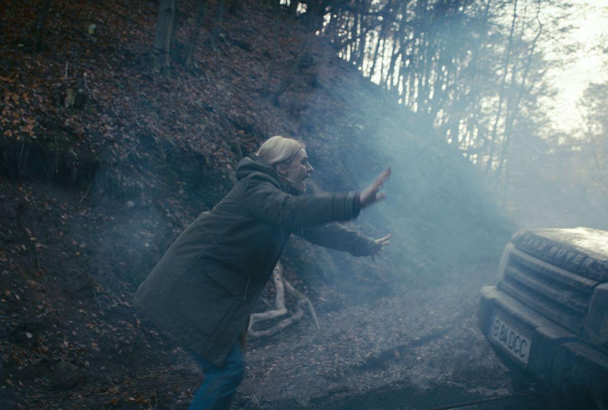 Intregalde (Voodoo Films)