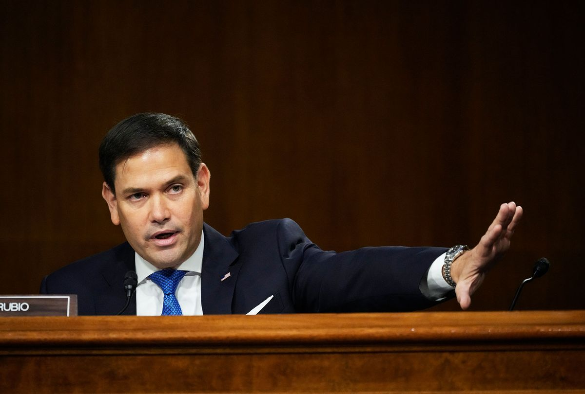 Marco Rubio (Drew Angerer/Getty Images)
