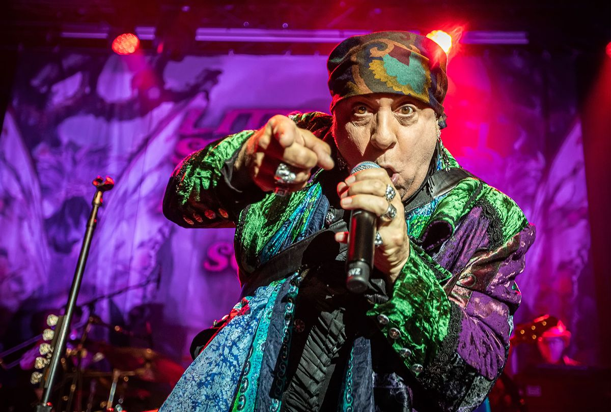 Little Steven van Zandt and The Disciples of Soul perform at Rockefeller Music Hall on June 3, 2019 in Oslo, Norway. (Per Ole Hagen/Redferns)