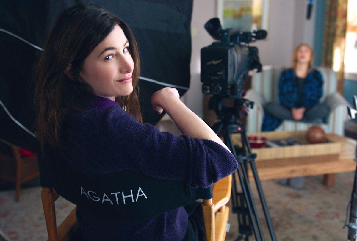 "Kathryn Hahn in ""WandaVision"" (Marvel Studios/Disney+)"