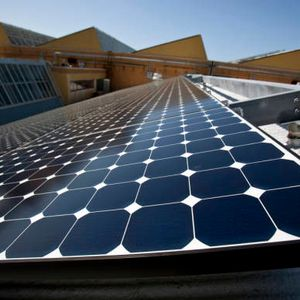 In Brooklyn, you can now sell solar power to your neighbors