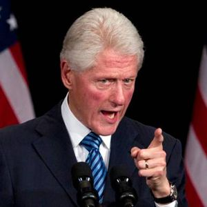 Bill Clinton, Joe Biden and Democrats' shameful complicity in our police state