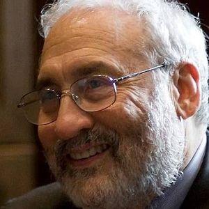 Joseph Stiglitz defines terms for 2020