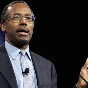 Conservative hero Ben Carson hit with plagiarism scandal