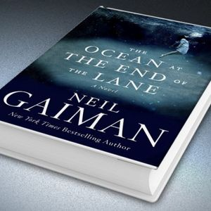 """The Ocean at the End of the Lane"": Neil Gaiman returns"