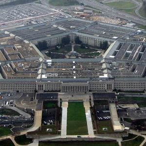 The Pentagon's dark money: Billions of federal dollars are vanishing into thin air