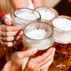 Scientists invent hangover-free beer