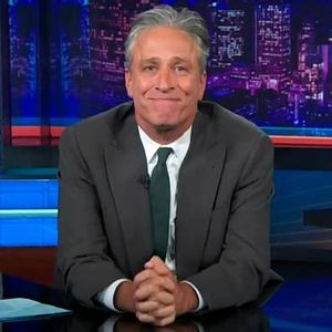 """Sorry, Jon Stewart: You're not """"just a comedian"""""""